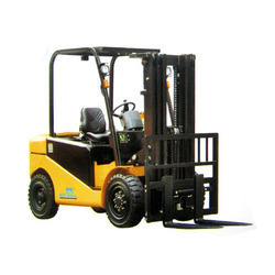 Getting The Most Out Of bendi forklift