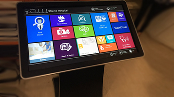 How HTML5 Widget can help you to create Digital Signage Content