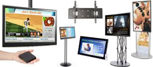 Growing Social Media Content For Digital Signage