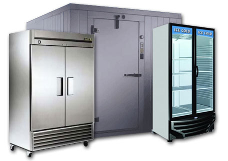 Nearest Commercial Refrigeration Services In Rocklin, California