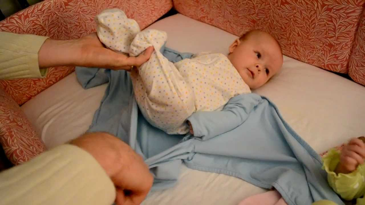 An Effective Bamboo Swaddle Baby Strategy