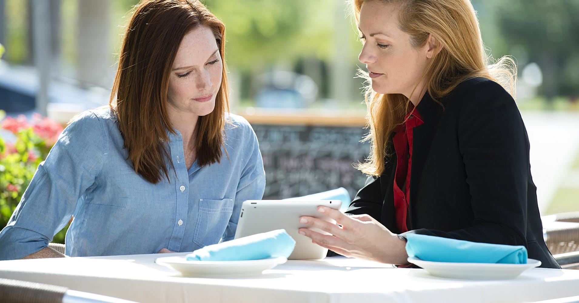 From Restaurant Manager to Restaurant Leader: Vital Steps