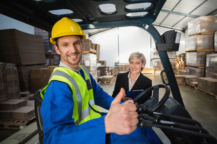 Forklift Training Queensland – a Reality Check