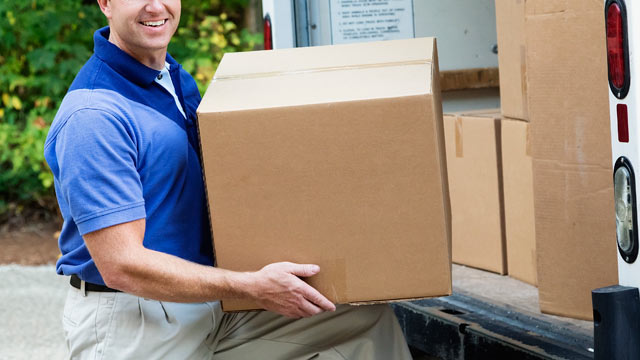 7 Steps To Choosing A Moving Company