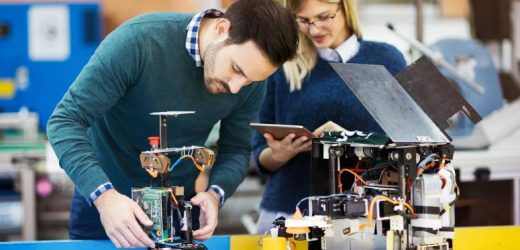 The Opportunities For Advancement For Electrical Engineering